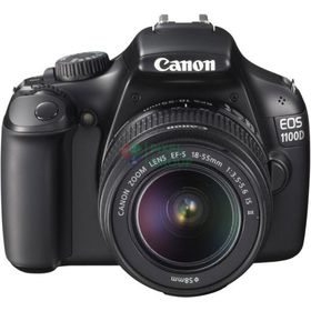 Canon EOS 1100D Kit 18-55 IS II*