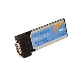 Noname Expresscard to 1x Serial Port RS-232