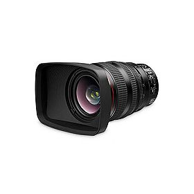 Canon HD Video 6x Zoom XL 3.4-20.4mm L