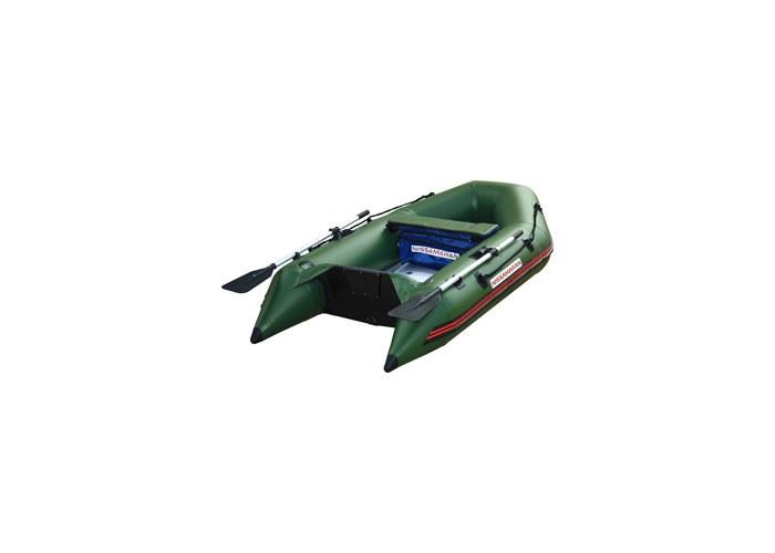надувная лодка пвх nissamaran tornado 270