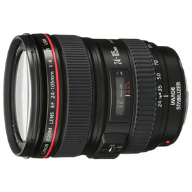 Canon EF 24-105 f/4L IS USM*